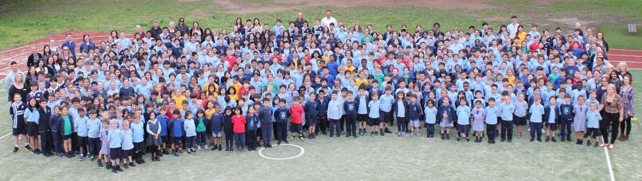 Home - Strathfield North Public School